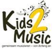 Musikschule Kids2Music Cornelia Scheffler Logo
